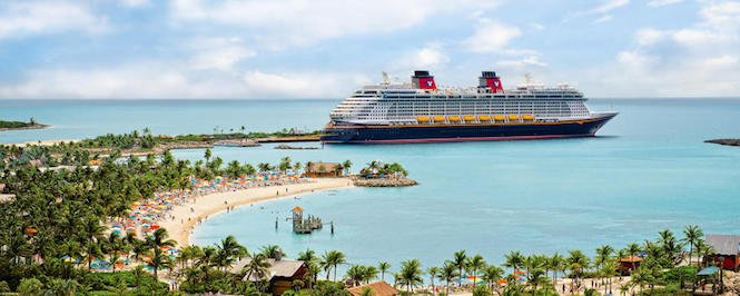 Which are the best cruise lines in the world global for Best cruise in world