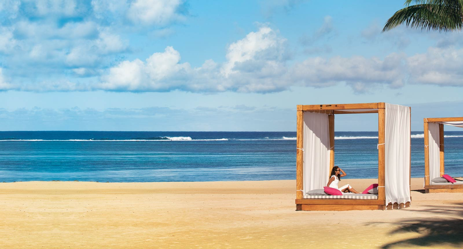 Top 25 hospitality companies in the usa global for Best beach vacations usa