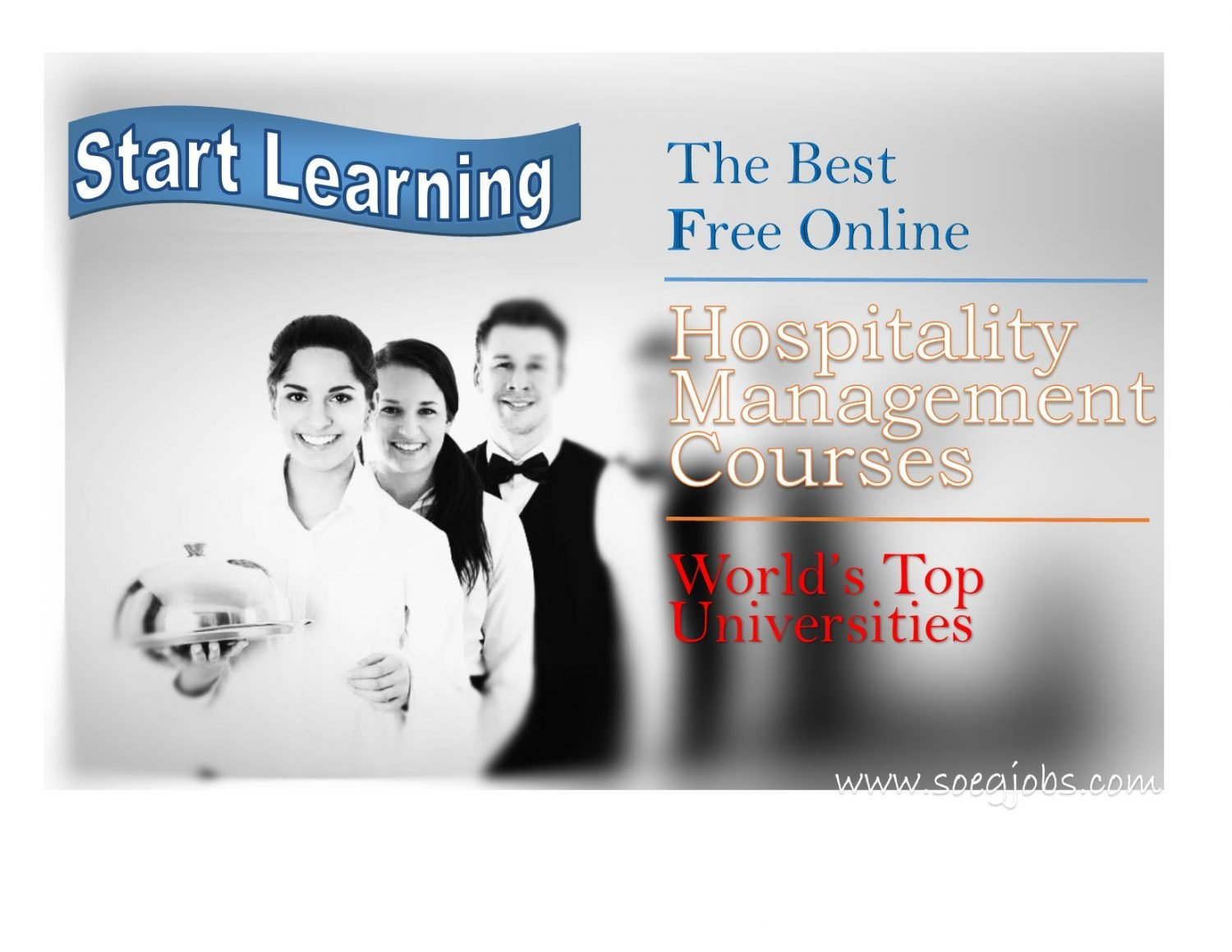Hotel and Hospitality Management university subjects list uk
