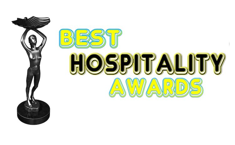 Best Hospitality Awards 1